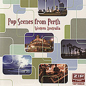 Pop Scenes From Perth by Various Artists