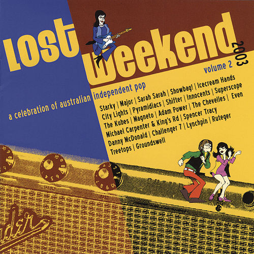 Lost Weekend by Various Artists