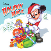 Disney Holiday Magic by Various Artists