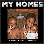 Play & Download My Homee - Single by Genius | Napster