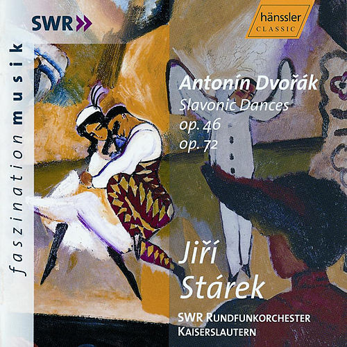 Play & Download Antonin Dvořák: Slavonic Dances op. 46 & 72 by SWR Rundfunkorchester Kaiserslautern | Napster