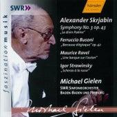 Play & Download Alexander Skrjabin: Symphony No. 3
