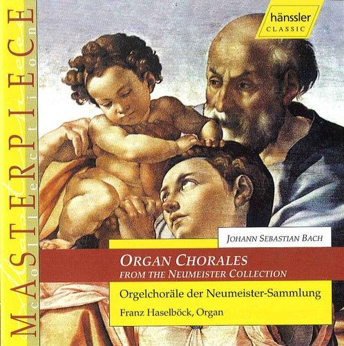 Organ Chorales by Johann Sebastian Bach