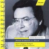 Peter Schreier Sings Bach by Bach-Collegium Stuttgart