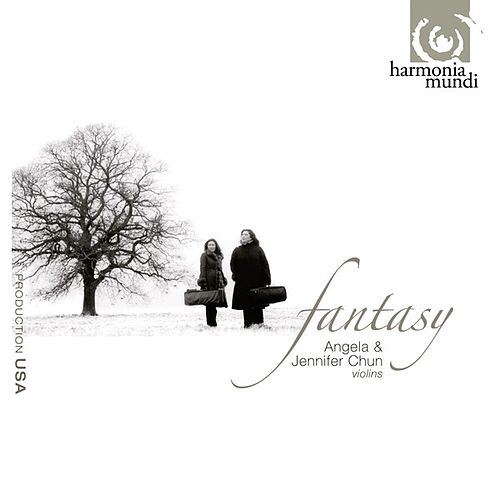 Play & Download Fantasy: Martinů, Shostakovich, Milhaud, Yun by Angela | Napster