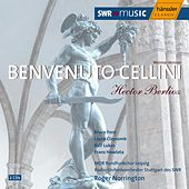 Play & Download Benvenuto Cellini op. 23 Weimar Version by Radio-Sinfonieorchester Stuttgart des SWR | Napster