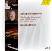 Beethoven Piano Sonatas No. 11, 21, 23 by Gerhard Oppitz