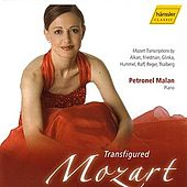 Play & Download Transfigured Mozart by Petronel Malan | Napster