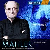 Play & Download Mahler: Symphony No. 4 by Radio-Sinfonieorchester Stuttgart des SWR | Napster