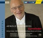 Arnold Schönberg: Gurrelieder by SWR Sinfonieorchester Baden-Baden und Freiburg