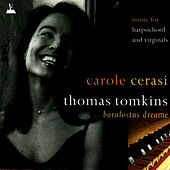 Play & Download Tomkins: Barafostus Dreame by Carole Cerasi | Napster