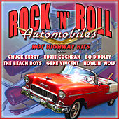 Rock & Roll Automobiles by Various Artists