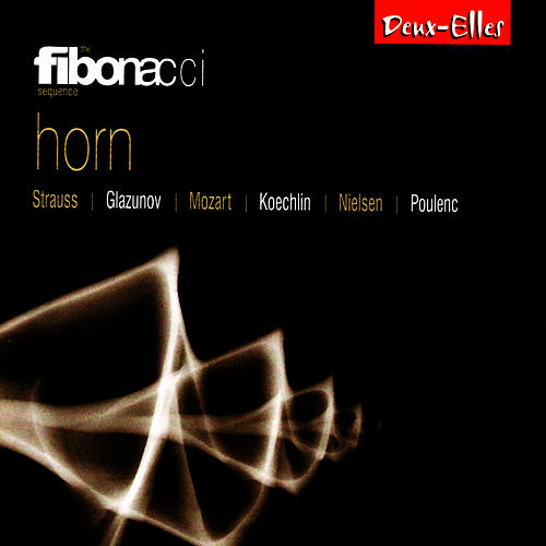 Play & Download Horn by The Fibonacci Sequence | Napster