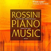 Play & Download Rossini: Sins of Old Age (selections), William Tell Overture (transcribed by Liszt) by Frederic Chiu | Napster