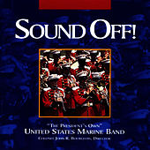 Sound Off! by Us Marine Band