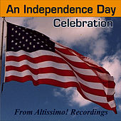 An Independence Day Celebration by Bands of the US Army, Navy, Air Force, Marines, and Coast Guard