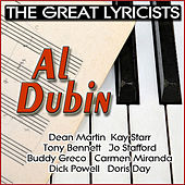 Play & Download The Great Lyricists: Al Dubin by Various Artists | Napster