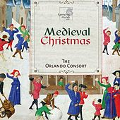 Play & Download Medieval Christmas by The Orlando Consort | Napster
