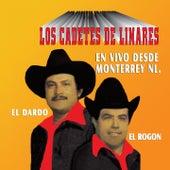 Play & Download Los Cadetes de Linares (En Vivo Desde Monterrey NL.) by Los Cadetes De Linares | Napster