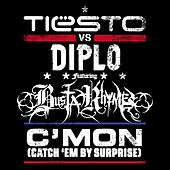 C'mon (Catch 'em by Surprise) (Jakwob Remix) [feat. Busta Rhymes] by Tiësto