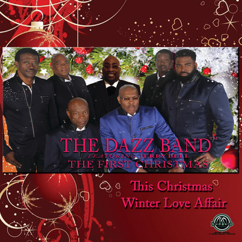 The First Christmas by Dazz Band