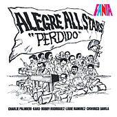 Perdido by Alegre All Stars