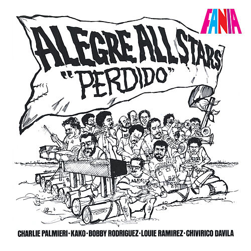 Play & Download Perdido by Alegre All Stars | Napster