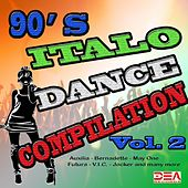 Play & Download 90's Italo Dance Compilation, Vol. 2 by Various Artists | Napster