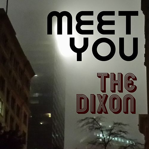 Meet You by Dixon