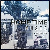 Play & Download Home Time Music, Vol. 1 (Fresh Jazz & Lounge Beats) by Various Artists | Napster