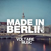 Made in Berlin, Vol. 8 by Various Artists