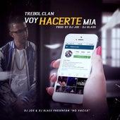 Play & Download Voy Hacerte Mia by Trebol Clan | Napster