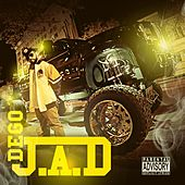 Play & Download J.A.D. - Single by Dego | Napster