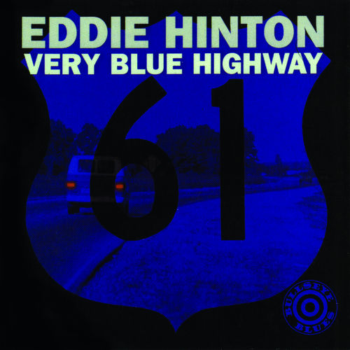 Play & Download Very Blue Highway by Eddie Hinton | Napster