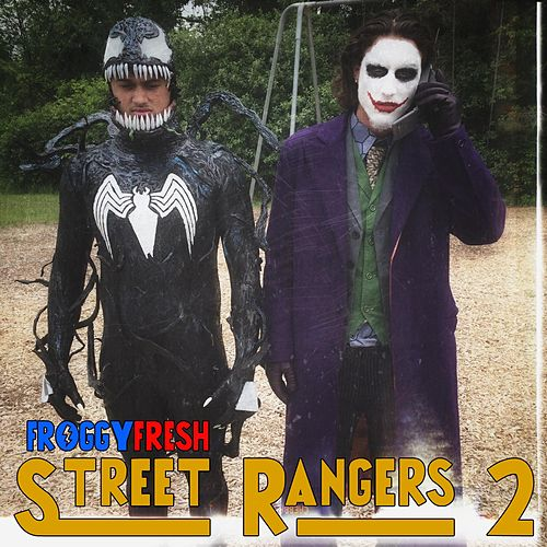 Street Rangers 2 by Froggy Fresh