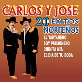 Play & Download 20 Éxitos Norteños by Carlos y José | Napster