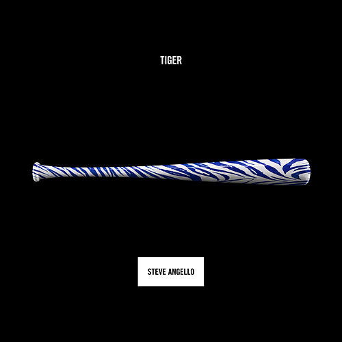 Tiger by Steve Angello