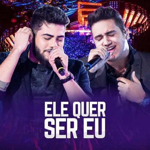 Ele Quer Ser Eu - Single (Ao Vivo) de Henrique & Juliano