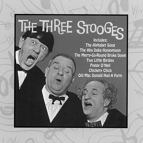 Play & Download The Three Stooges by The Three Stooges | Napster