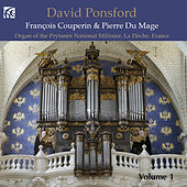French Organ Music, Vol. 1 by David Ponsford
