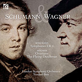 Schumann & Wagner: Works for Orchestra by London Symphony Orchestra