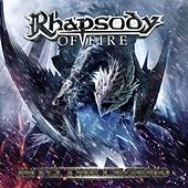 Into the Legend von Rhapsody Of Fire