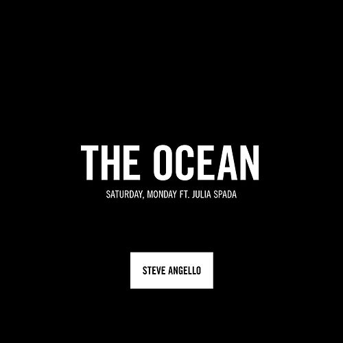 The Ocean (feat. Julia Spada) by Steve Angello