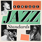 Play & Download Vintage Jazz Standards by Various Artists | Napster