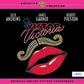 Play & Download Victor/Victoria: Original Motion Picture Soundtrack by Various Artists | Napster