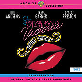 Victor/Victoria: Original Motion Picture Soundtrack (Deluxe) by Various Artists
