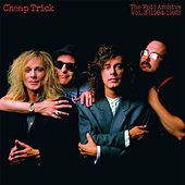 The Epic Archive, Vol. 3 (1984-1992) by Cheap Trick