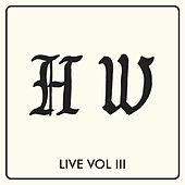 Live Vol III by Hookworms