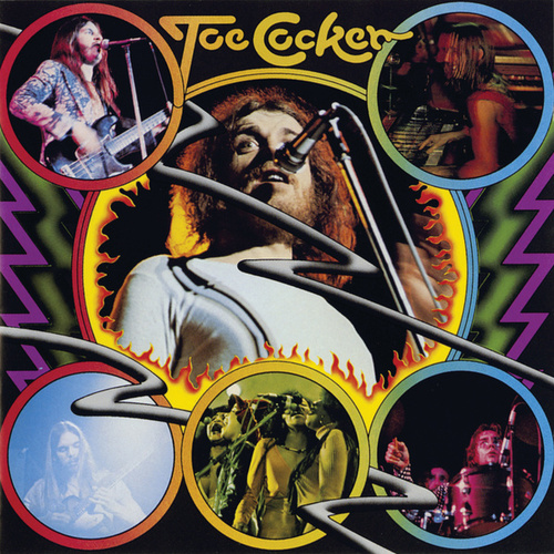 Play & Download Joe Cocker by Joe Cocker | Napster