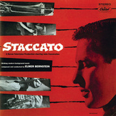 Play & Download Staccato by Elmer Bernstein | Napster